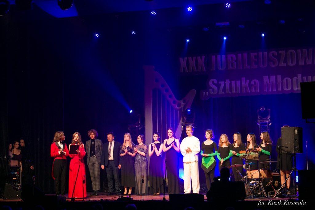 Jubileuszowy XXX Koncert Noworoczny GALA '2020