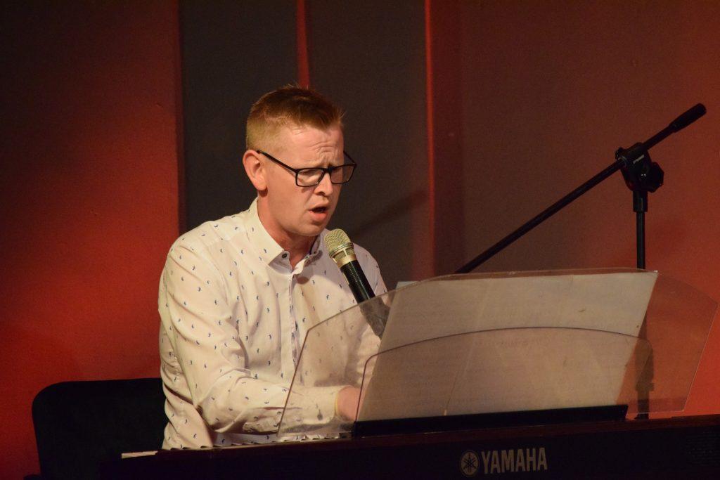 Koncert Marcina Ogonowskiego