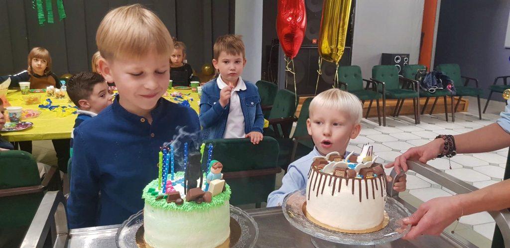 Urodziny w Kawiarni Artystycznej